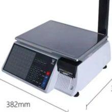 寺冈SM-80/100电子秤设置方法